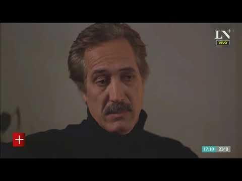 Los mejores momentos de Federico Luppi - Café de la Tarde