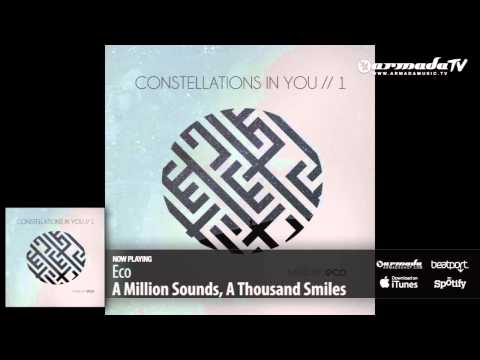 Eco – A Million Sounds, A Thousand Smiles (From 'Eco – Constellations In You // 1′)