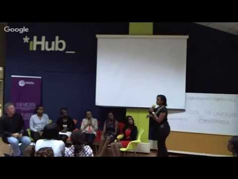 Women in Tech Africa- Nairobi Chapter Part 2