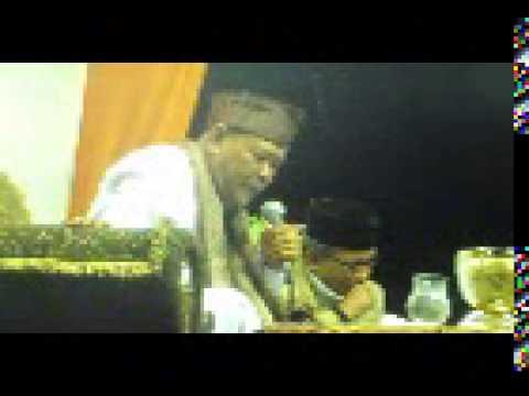 Ceramah Terakhir Alm. Ki Dalang Asep Sunandar Sunarya Grh 3. 1bulan Sebelum Meninggal video