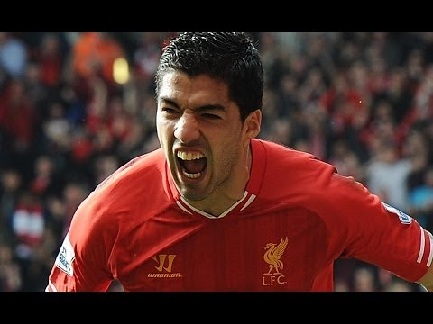 Uruguay's Luis Suarez Banned for Biting Italian Player