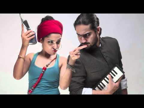 Hari & Sukhmani Mahi ve Mahi