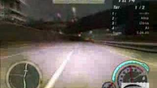 By_WoLkİ Need for Speed Underground 2  Yarış