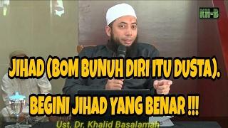 Bagaimana Pendapat Ustadz Tentang
