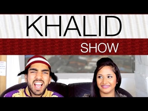 The Khalid Show: Perverts Exposed video
