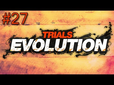 DJ PADAWAN! (Trials Evolution w/ Nick)