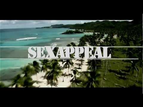 Sexappeal A escondida (Video Oficial) Dir.Jonathan Hernandez