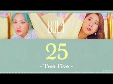 Download [日本語字幕]볼빨간사춘기 BOL4 - 25 Mp4 baru