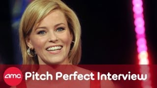 Elizabeth Banks And Director Jason Moore Talk Pitch Perfect