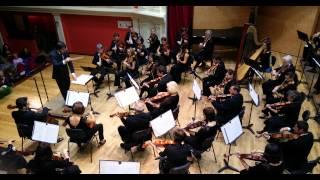 Filarmonica Sibiu, Dirijor: LUBNAN BAALBAKI, OnePlus One 4K