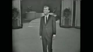 Watch Bobby Darin All By Myself video