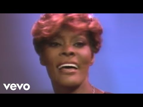 Dionne Warwick - Thats What Friend Are For