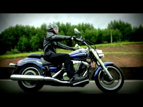 Nova 'Yamaha XVS 950 Midnight Star' 2012 - Video Promocional