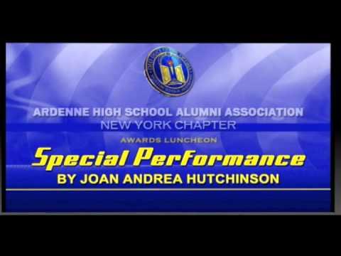 Ardenne High School Yearbook Ardenne High School Alumni