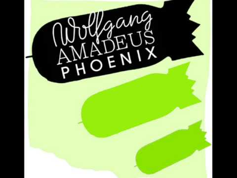 Phoenix - Too Young
