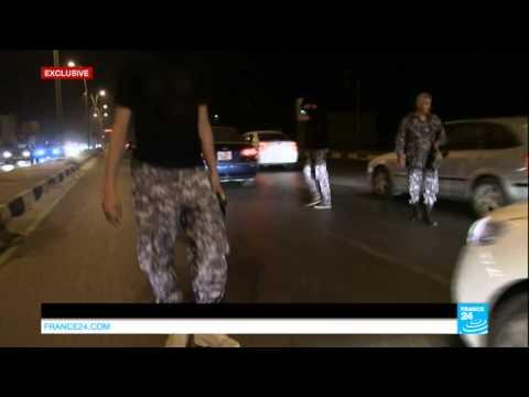 LIBYA - Fajr militias call for help on migrant influx