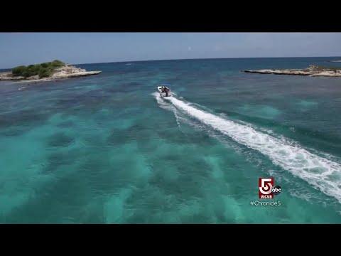 Antigua is bursting with adventure