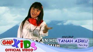 download lagu Tanah Airku - Nicky gratis