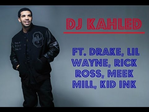 Hot New 2013 Dj Khaled Ft. Drake, Lil Wayne, Rick Ross, Meek Mill, Kid Ink [ Type Beat ] video