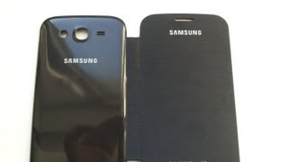 Samsung Galaxy Grand Duos i9082 ФЛИП-ЧЕХОЛ