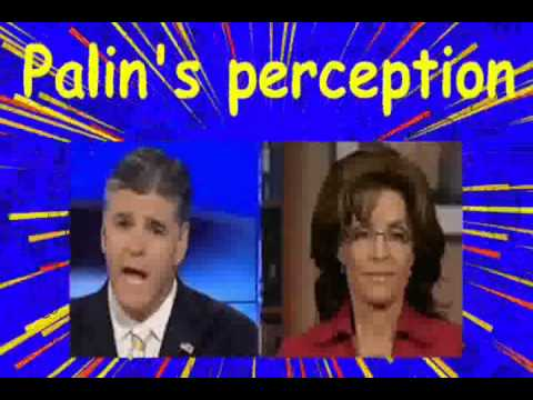 Sarah Palin says Putin sees Obama in Mom Jeans