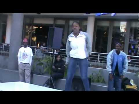 UACY: Fund raising 2011, Sunnypark - Pretoria