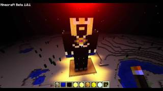 AntVenom minecraft build