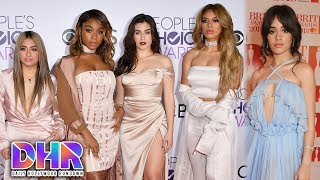 Download Lagu 5th Harmony is OVER! - Camila Cabello Gets PUSHED by Hater (DHR) Gratis STAFABAND