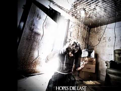Hopes Die Last - Under This Red Sky