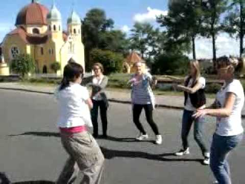 chanda chamke dance :D