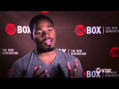 Shawn Porter Following in the Footsteps of ShoBox