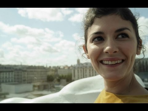 Mood Indigo - Official Trailer (HD) Audrey Tautou