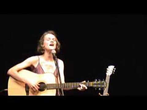 Devon Sproule Live at Newsong Academy concert
