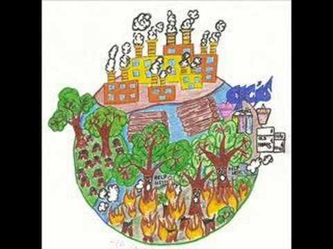 Sting - Fragil (Portuguese)
