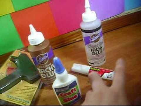 Preguntas frequentes qu pegamentos debo de utilizar para mis manualidades youtube - Pegamento de escayola para alisar paredes ...