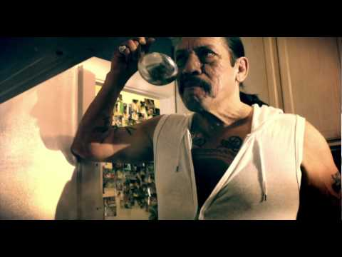 Danny Trejo - Onions Dont Make Me Cry