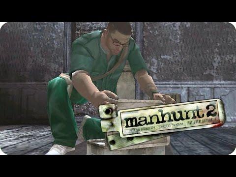 Manhunt 2 #2 Fantasmas do Passado PT-br