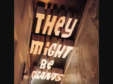 They Might Be Giants - When It Rains It Snows