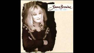 Watch Jann Browne I Forgot More Than Youll Ever Know video