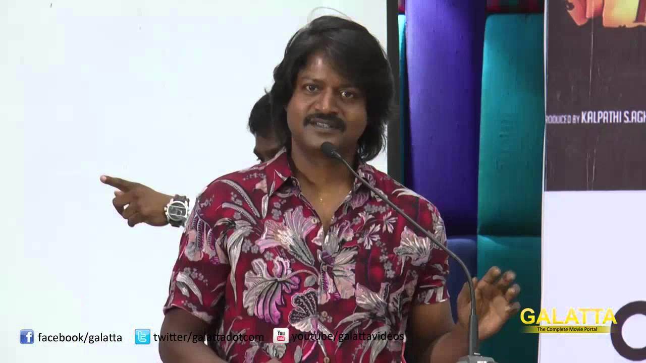 Daniel Balaji Marriage Star Cast Daniel Balaji