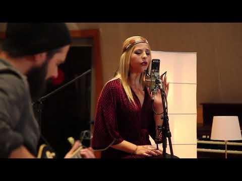 Diana Martinez & The Crib - Studio Sessions - Reverie