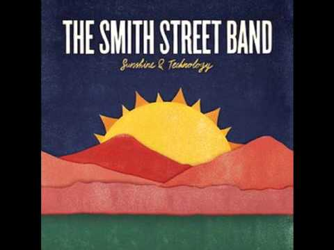 The Smith Street Band - Tom Busby