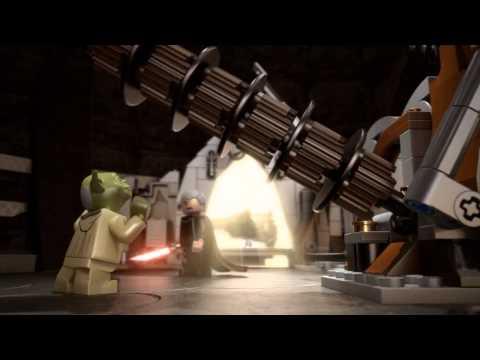 Lego Star Wars 75017 Лего Звездные Войны Дуэль на планете Джеонозис - Детки Тойс