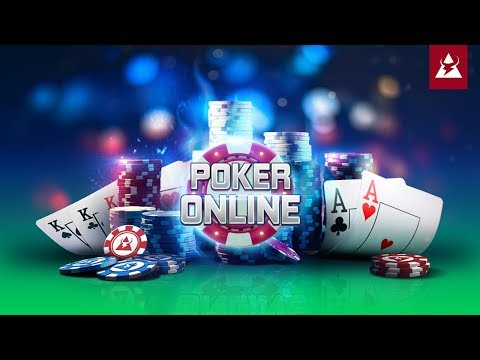 Poker Online: Texas Holdem Card Games APK Cover
