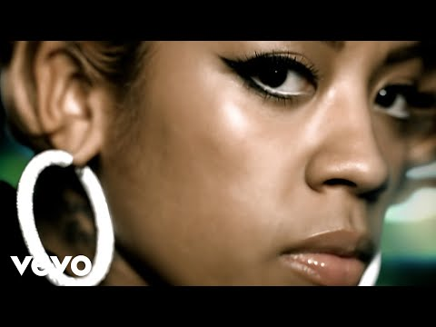 Keyshia Cole - Let It Go ft. Missy Elliott, Lil  Kim