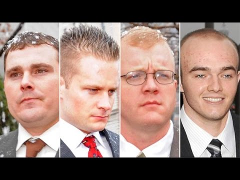 4 Blackwater Guards Jailed for Iraqi Deaths