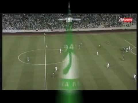 28/07/2011 Σ�άδιο �ΣΠ �ε�κ��ία �������-�Τ�� Χ���� 3-0 GSP Stadium Nicosia Cyprus OMONIA vs DEN HAAG 3-0.