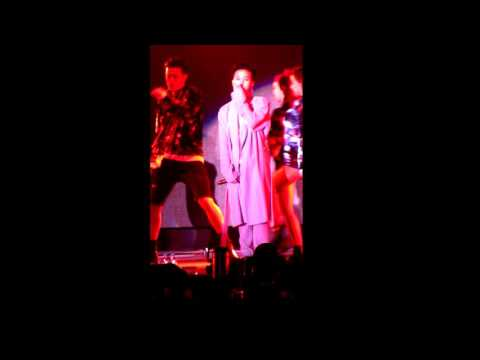 [Fancam] G-Dragon 170121 BIGBANG 0TO10 FINAL IN HK - FXXK IT