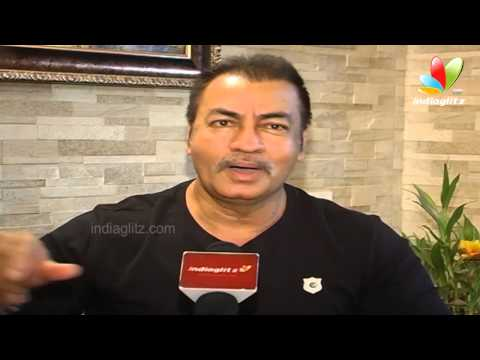 Pradeep Rawat About Jilla And Veeram | Interview | Ajith, Vijay, Santhanam, Soori video