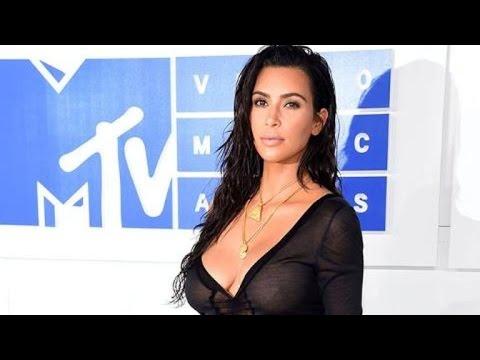 Kim Kardashian Seemingly Breaks Social Media Silence